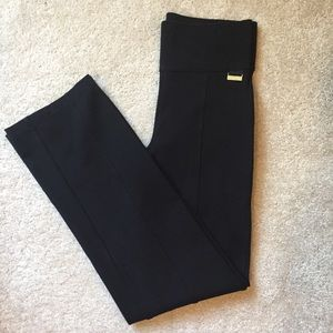 Calvin Klein Powerstretch Black Pants